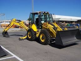 Equipment Lease Agriculture agriculture backhoe