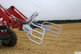 Equipment Lease Agriculture agriculture bale grab