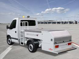 Equipment Lease Aviation airfield service vehicle