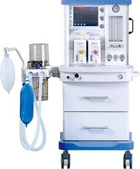 Equipment Lease Medical anaesthetic equipment