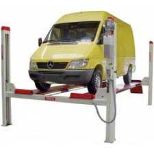 Equipment Lease Automotive commercial lift
