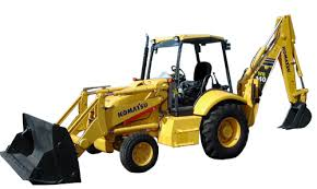 Equipment Lease Construction construction loader backhoe