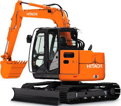 Equipment Lease Construction construction midi excavator