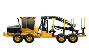 Equipment Lease Forestry forestry forwarder