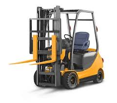 Equipment Lease Farming forklift