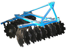 Equipment Lease Agriculture harrow