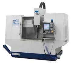 Equipment Lease Manufacturing manufacturing vertical machining center