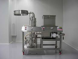 Equipment Lease Pharmaceutical microniser