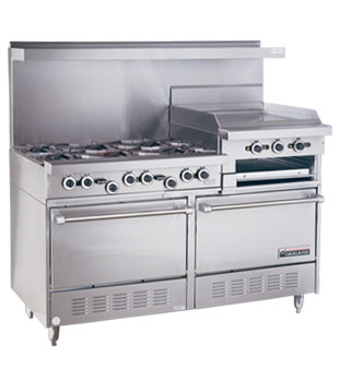 Equipment Lease Food oven
