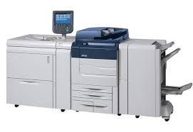 Equipment Lease Software printer