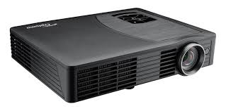 Equipment Lease Software projector