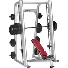 Equipment Lease Gym smith machine